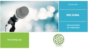 KDSL Global Interview