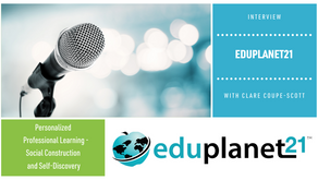 Personalized Professional Learning – Social Construction and Self-Discovery
