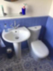 bathroom design torbay