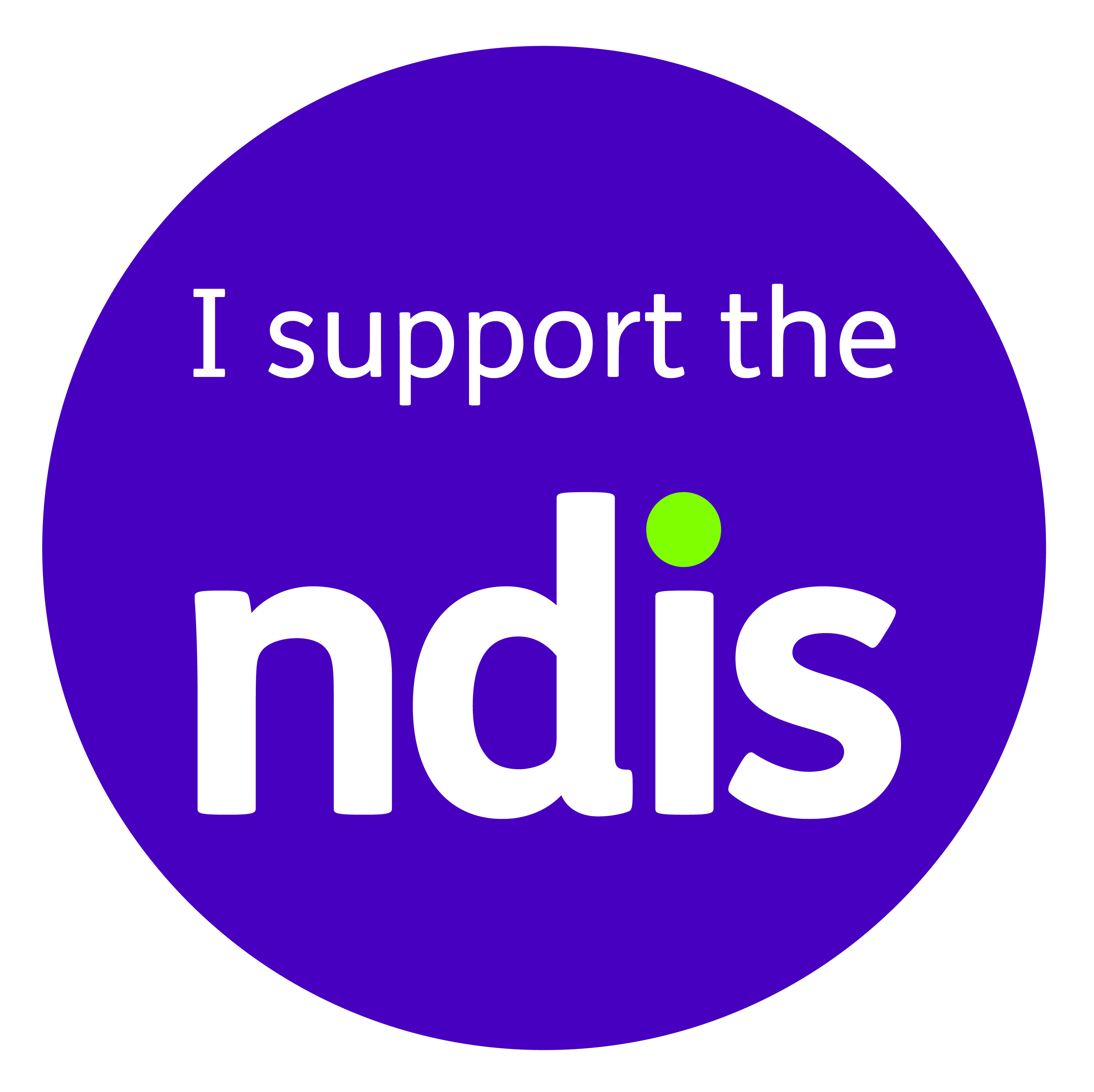 Holistic therapy session (NDIS)