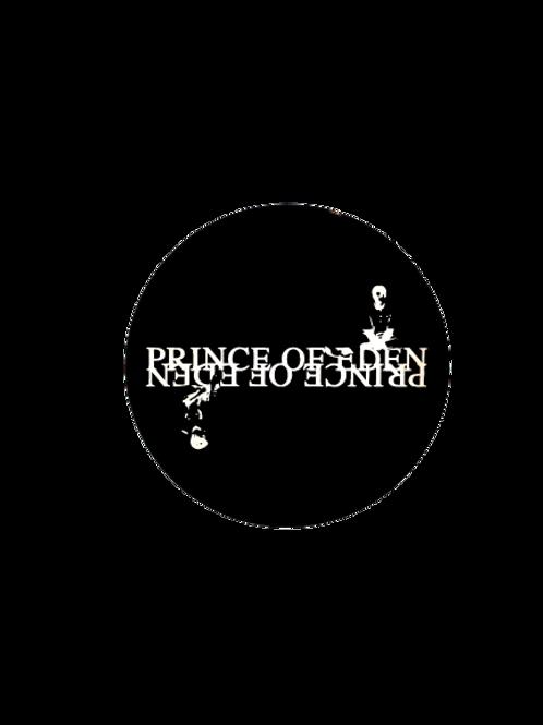 prince of eden sticker