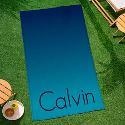 TOALLAS CALVIN