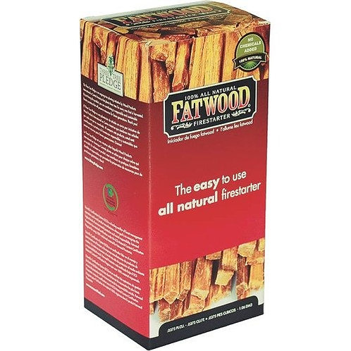 Fatwood Firestarter 1.5lb Box