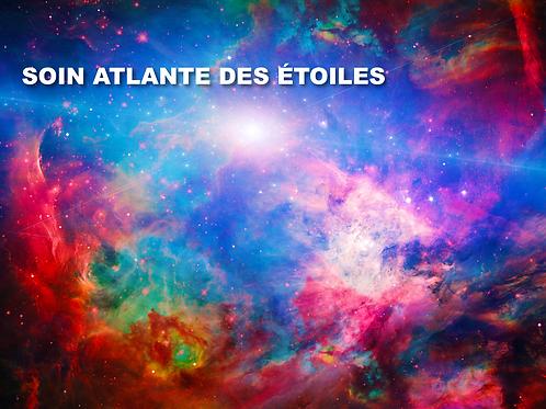 Soin Atlante des Étoiles