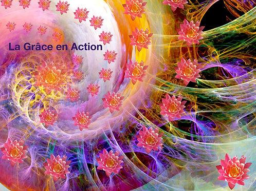Audio Portail 10-10: La Grâce en Action