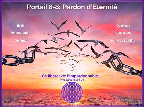 Audio_Portail du Pardon d'Éternité_Voyage Intérieur
