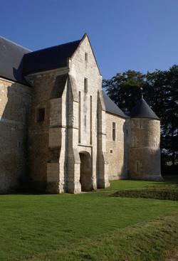Manoir du Catel