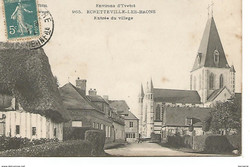 Ecretteville-lès-Baons