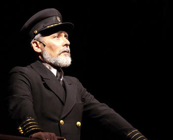 Titanic 2010