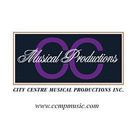 City Centre Musical Productions logo