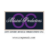 City Centre Musical Productions logo