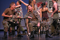 South Pacific 2009