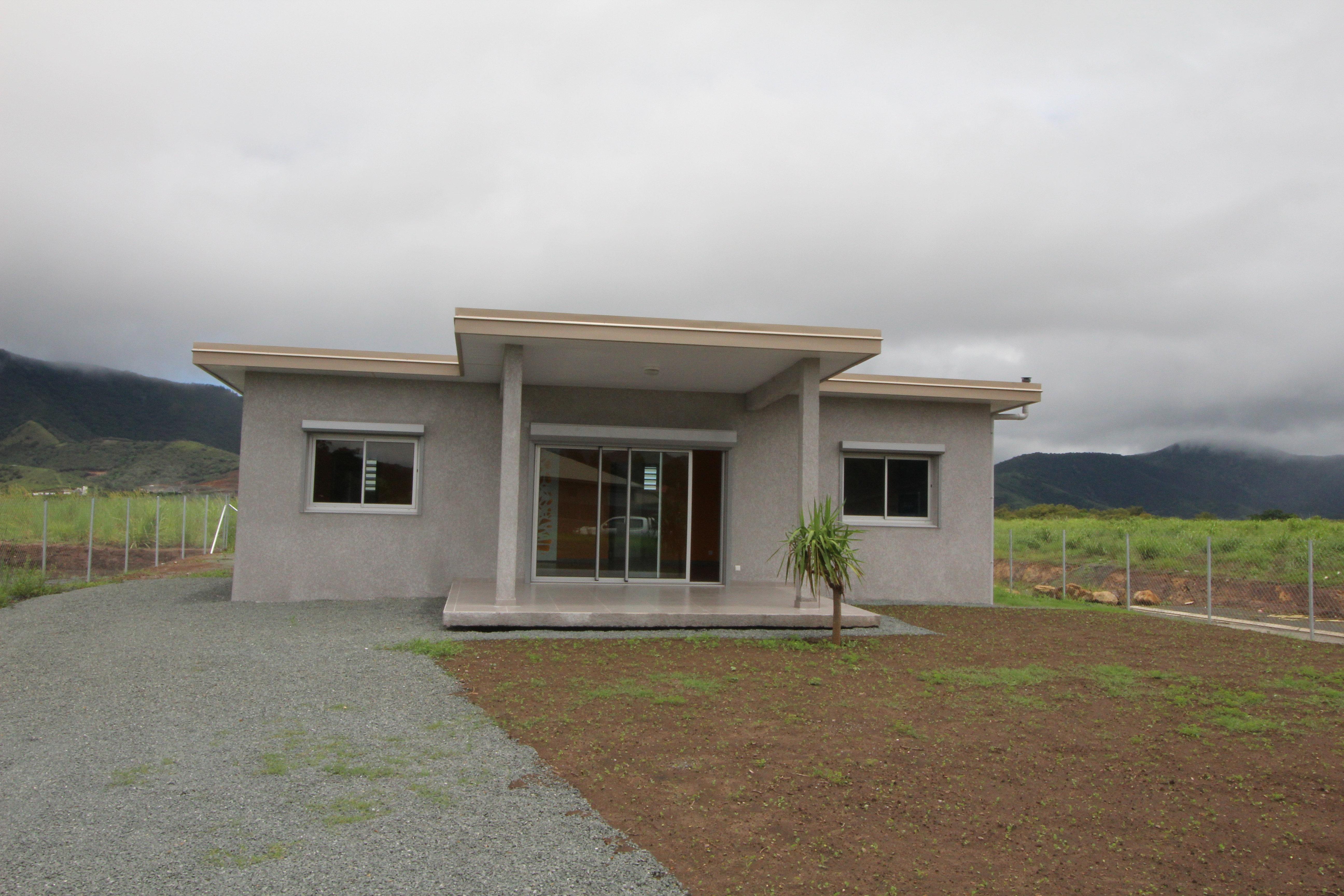 Constructeur maison individuelle noumea for Constructeur de maison individuelle 70