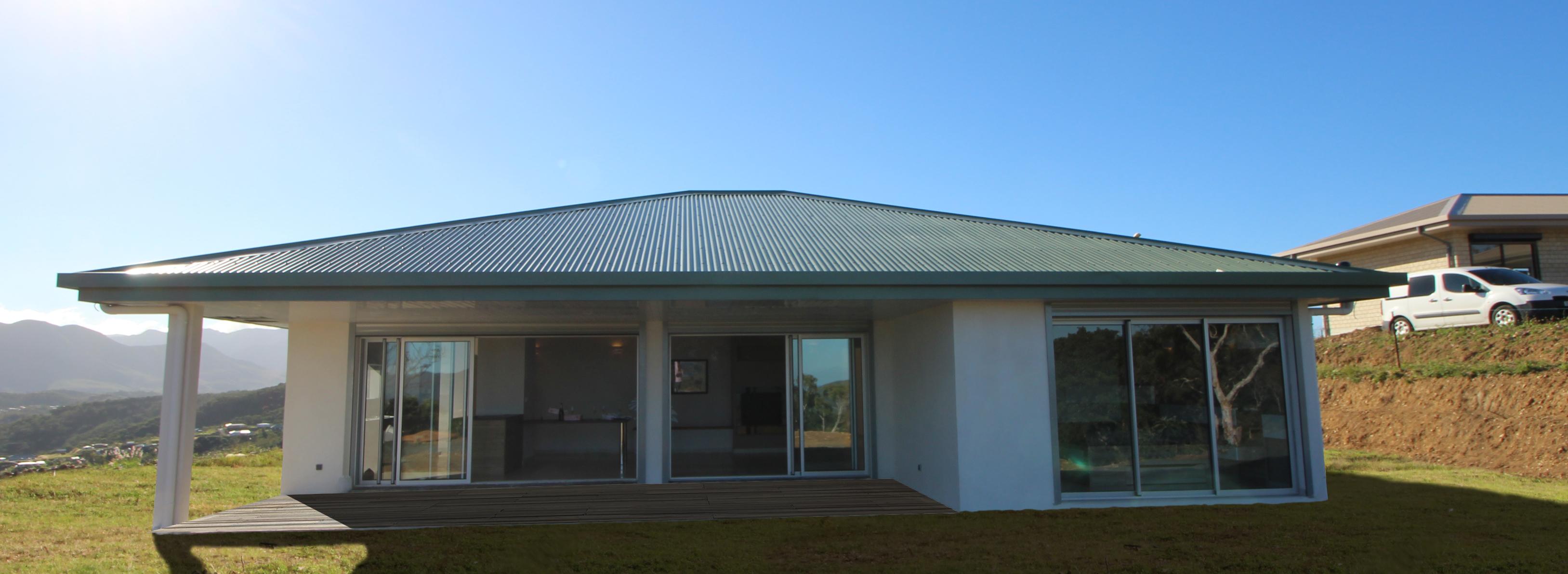 facade 2