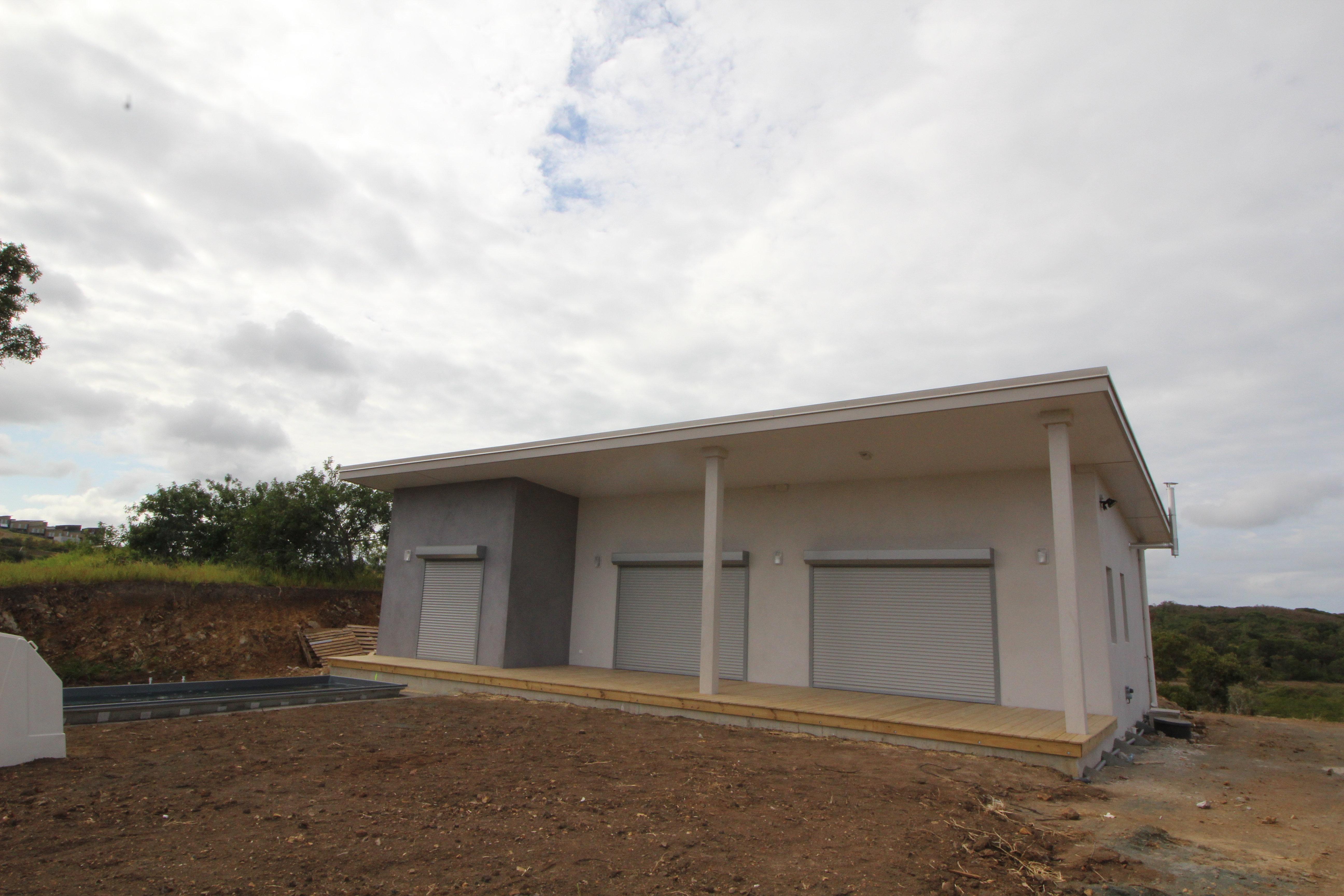 Constructeur maison individuelle noumea for Constructeur de maison individuelle 63