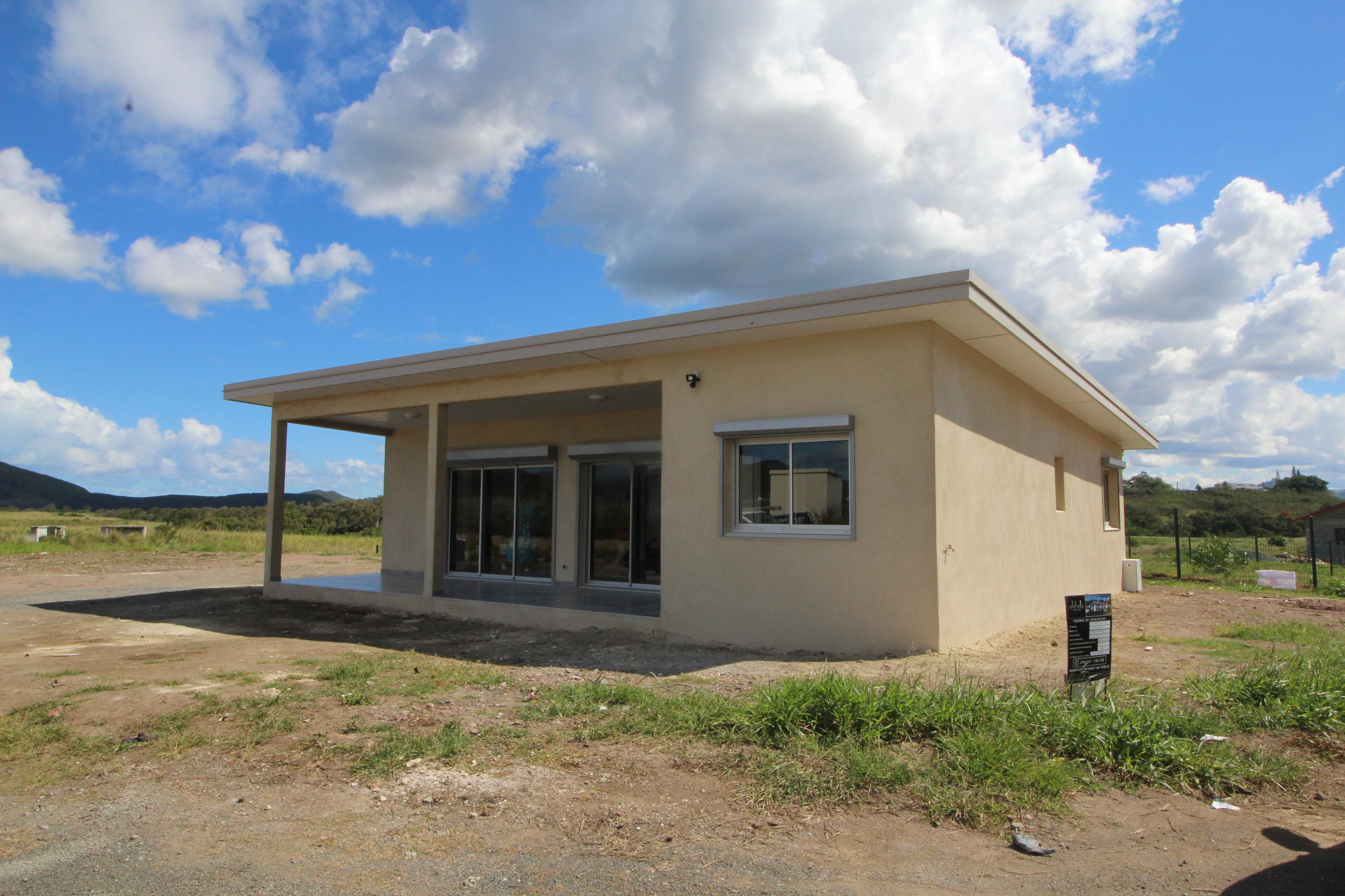 Constructeur maison individuelle noumea for Constructeur de maison individuelle nouvelle caledonie