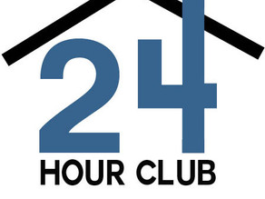Adrienne and April, The Dallas 24 Hour Club (Research)