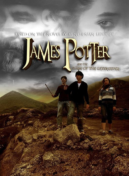 JAMES POTTER FAN FILMS (2009-2010)
