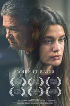 WHEN IT RAINS (2018)