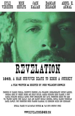 REVELATION (2016)