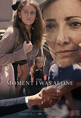 THE MOMENT I WAS ALONE (2015)