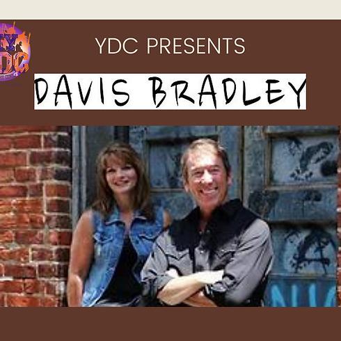 YDC Presents Davis Bradley