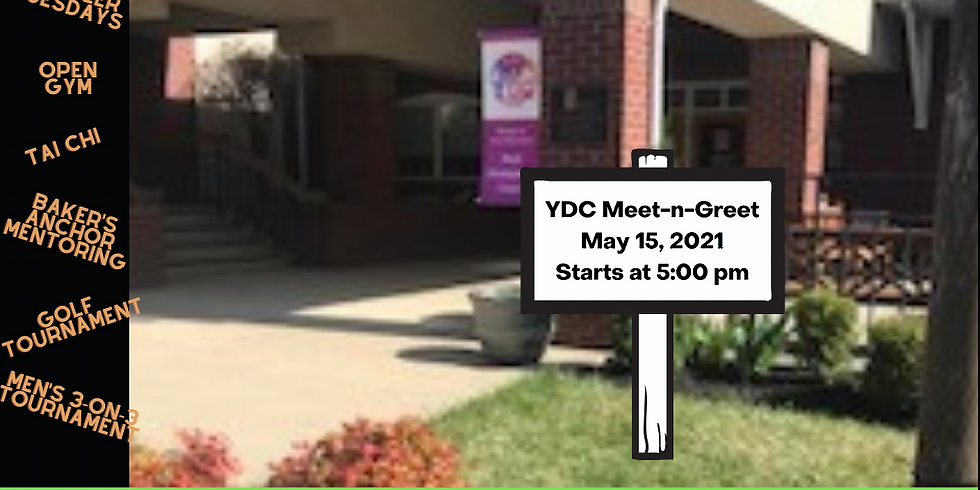 YDC Meet & Greet