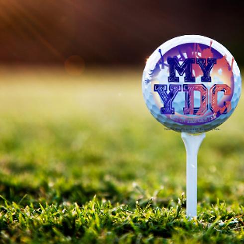 Gerald F. Smith Memorial Golf Tournament