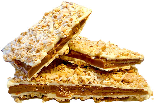 Heaven Sent toffee candy