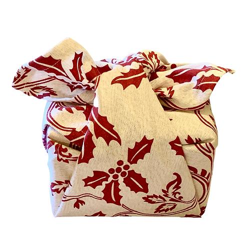 Furoshiki Holiday Gift Wrap (1lb)