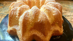 POUND CAKE 101