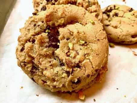 """Jalapeño Cookies """"What you say!"""""""