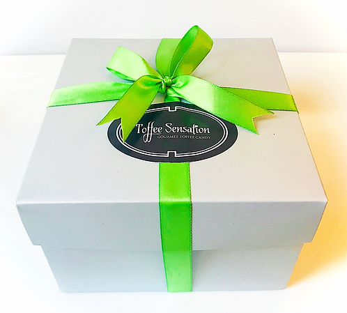 Candy Cookie Gift Box
