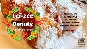 Lei-Zee Donuts