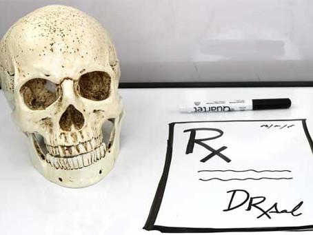 Buy an Anatomical Skull for $10 bucks.