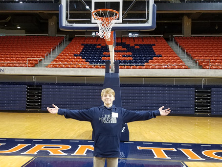 Auburn hoops stands at the elite corner of truth, fiction and legend