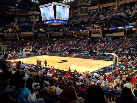 Birmingham's hoops legacy is back, baby!