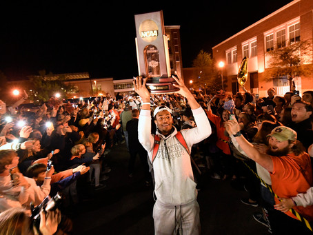 Did Auburn get screwed? You bet your asterisk