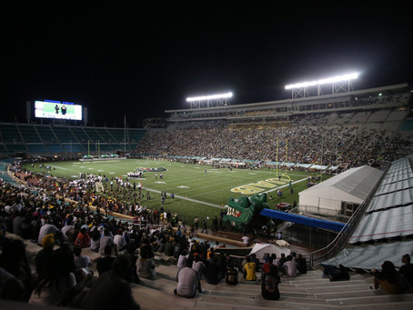 When it mattered most, UAB finally acted like champions