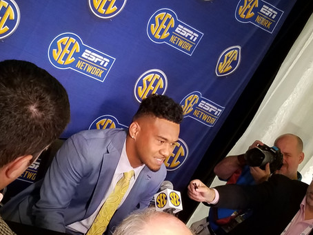 Now's the time to pray for Tua, not place blame