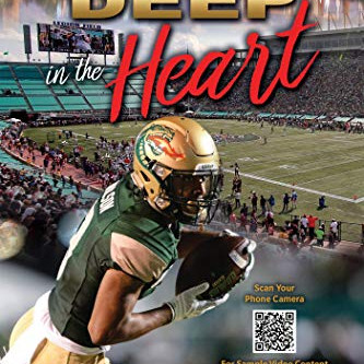 Faith, family and UAB football fuel a timely new book