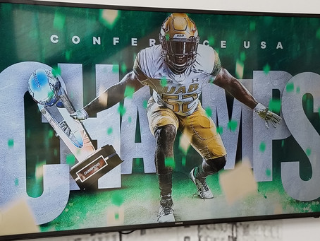 Three words for the AAC: UAB