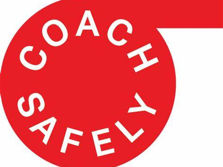 Proud to join the CoachSafely team