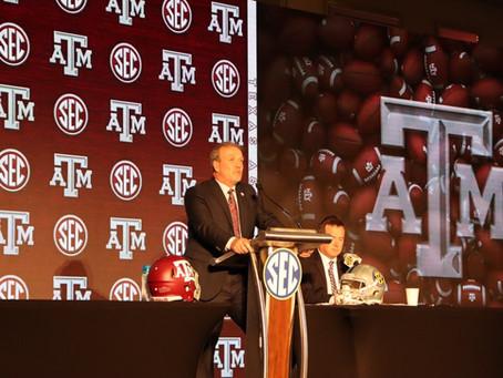 Shock, awe and Jimbo: That's so SEC