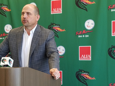 UAB-Alabama State: Expect another magic night in the Magic City