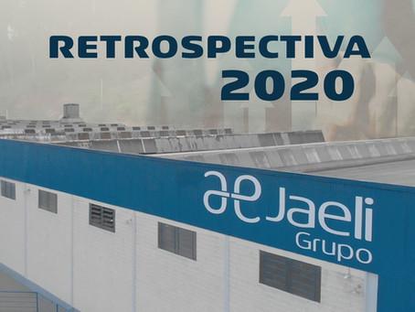 Retrospectiva Grupo Jaeli 2020
