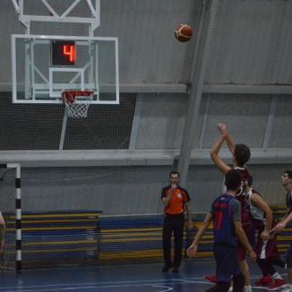 Чемпионат России по спорту глухих (баскетбол)