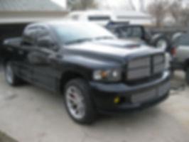 Craigs Vilper pickup