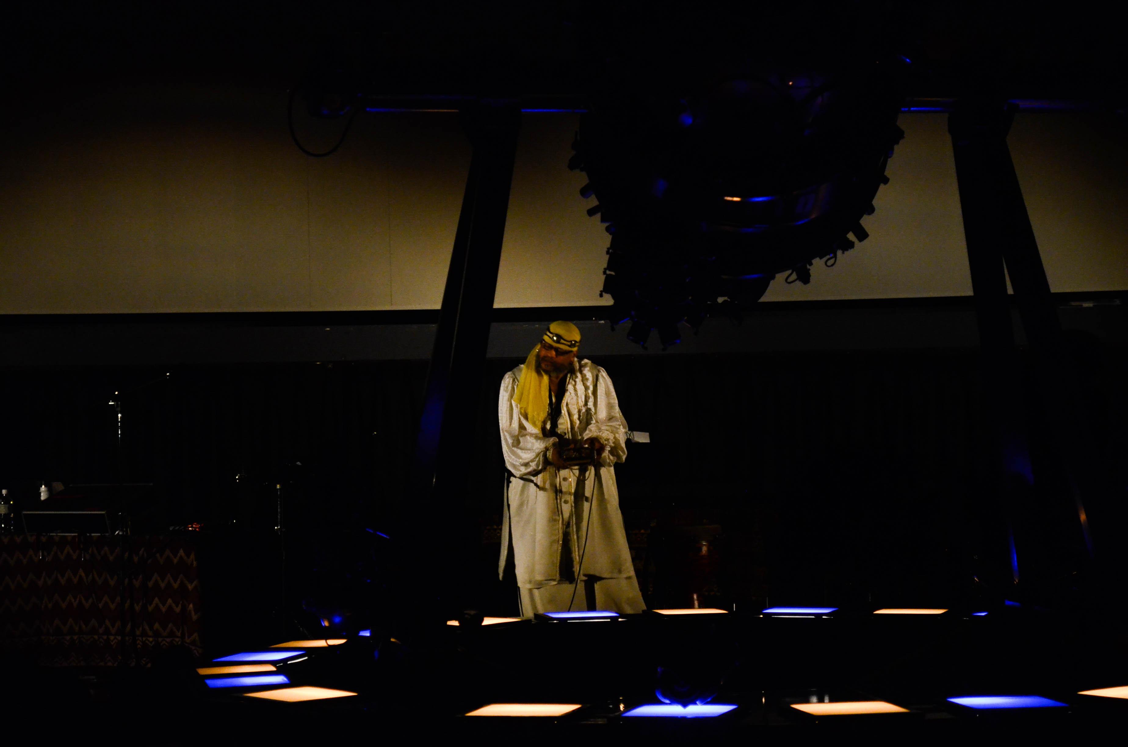 プラネタリウム コンサート