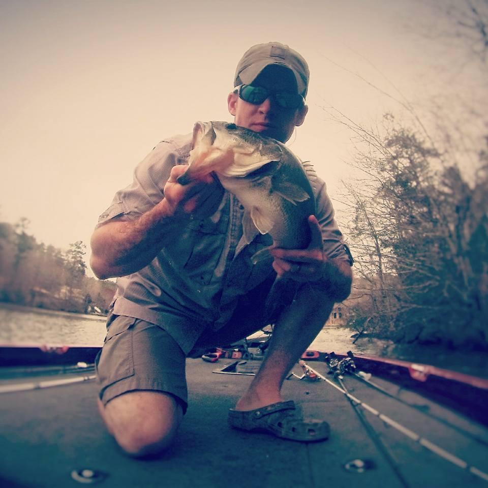 Zachary James - Tricky Diddy Bass 4#